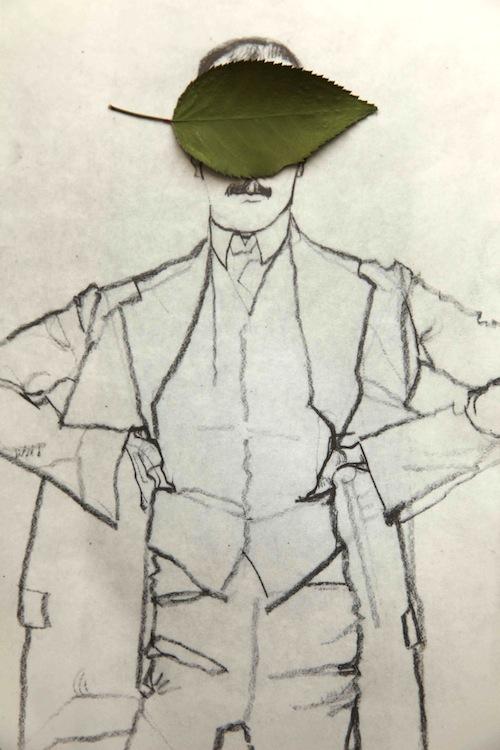 About Egon Schiele 2