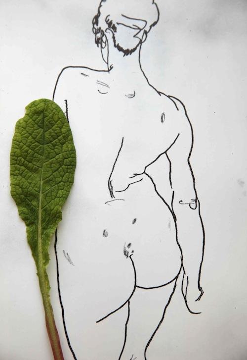 About Egon Schiele 7