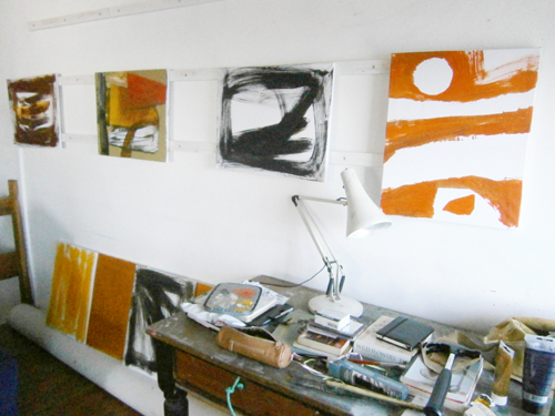 Tracy Whitbread - work in progress